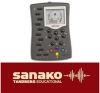SANAKO LAB 100 Аудио-пульт студента (пластиковый корпус)