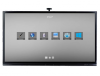 """Многофункциональный интерактивный дисплей Flipbox 3.0 84"""", UHD"""