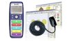Система для голосования  SMART Response LE: ресивер, 24 пульта управления, программное обеспечение