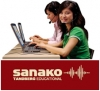 Интернет-поддержка лингафонного программного комплекса SANAKO Study 1200 (10-20 студентов) (на 1 год), цена за 1 лицензию