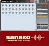 SANAKO LAB100 Програмное обеспечение