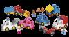 Муниципальный транспорт DUPLO (45006)