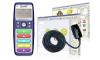 Система для голосования SMART Response LE: ресивер, 12 пультов управления, программное обеспечение
