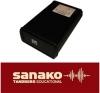 SANAKO LAB 100 Блок подключения внешних источников звука